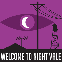 Night Vale, InToriLex, Book Scoop