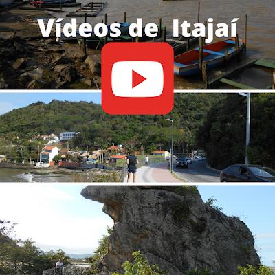 Vídeos de Itajaí