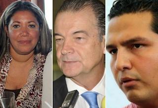 Cae Anselmo Estandía Colom y 2 mas por delitos electorales en Veracruz