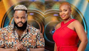 Big Brother Naija Shine Ya Eye housemate, Whitemoney, is on the run as he claims that Princess wants to be cuddled by him.