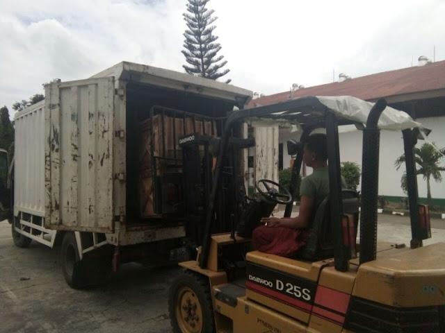 Jasa Pindahan Rumah Antar Pulau