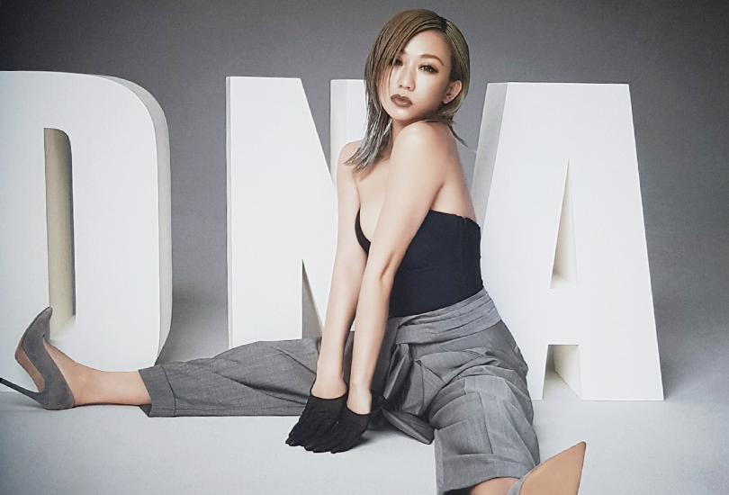 Album review: Kumi Koda (倖田 來未) - DNA   Random J Pop