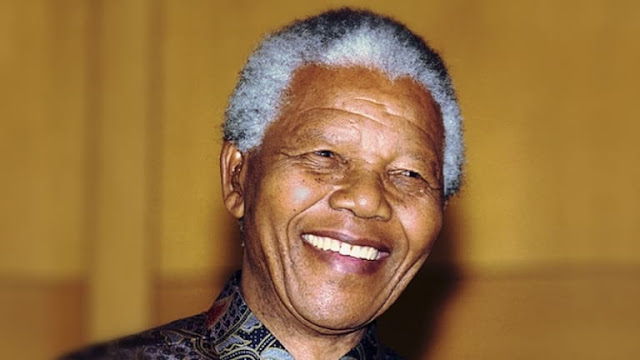 Collection of Inspiring Quotes by Nelson Mandela