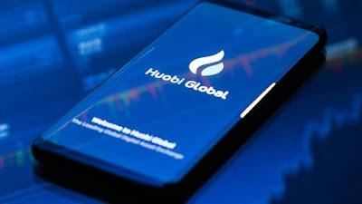 Биржа Huobi добавила прямую покупку криптовалют по банковским картам