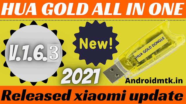 Download HUA GOLD ALL IN ONE