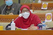 Netty Prasetiyani Minta Pemerintah Evaluasi PPKM