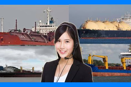 Hiring Engineers For LPG, Bulk Carrier, Container, LNG Vessel