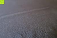 Stoff: ZANZEA Damen Spitze Lingerie Babydolls Pyjama Dessous Set mit G-String Nachthemd Kleid