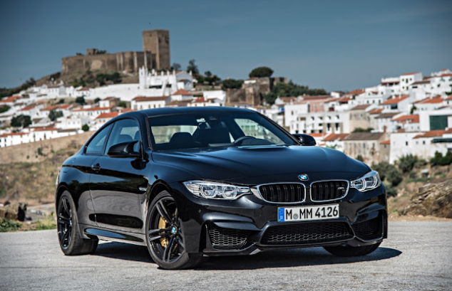 Dinan Engineering S1 BMW M4 Review