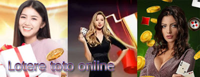 Lotere toto online