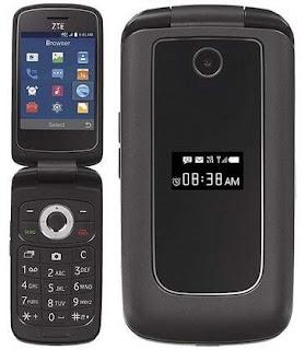 Affinity Cellular phones