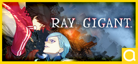 Ray Gigant Game Free Download for PC