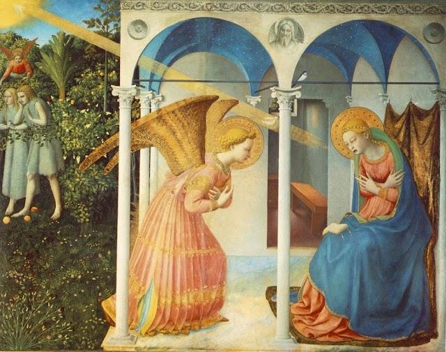 Hail Mary? Why Not Hail Jesus?