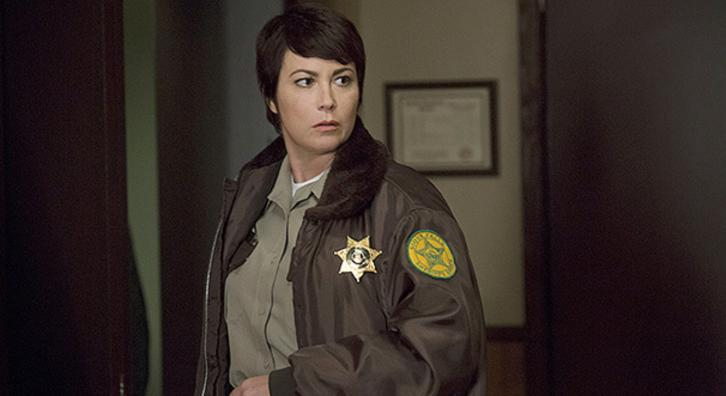 Wayward Sisters - Supernatural Backdoor Pilot Coming in Season 13; Kim Rhodes to Star