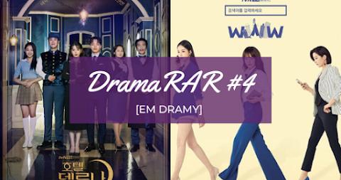 [eM dramy] DramaRAR #4