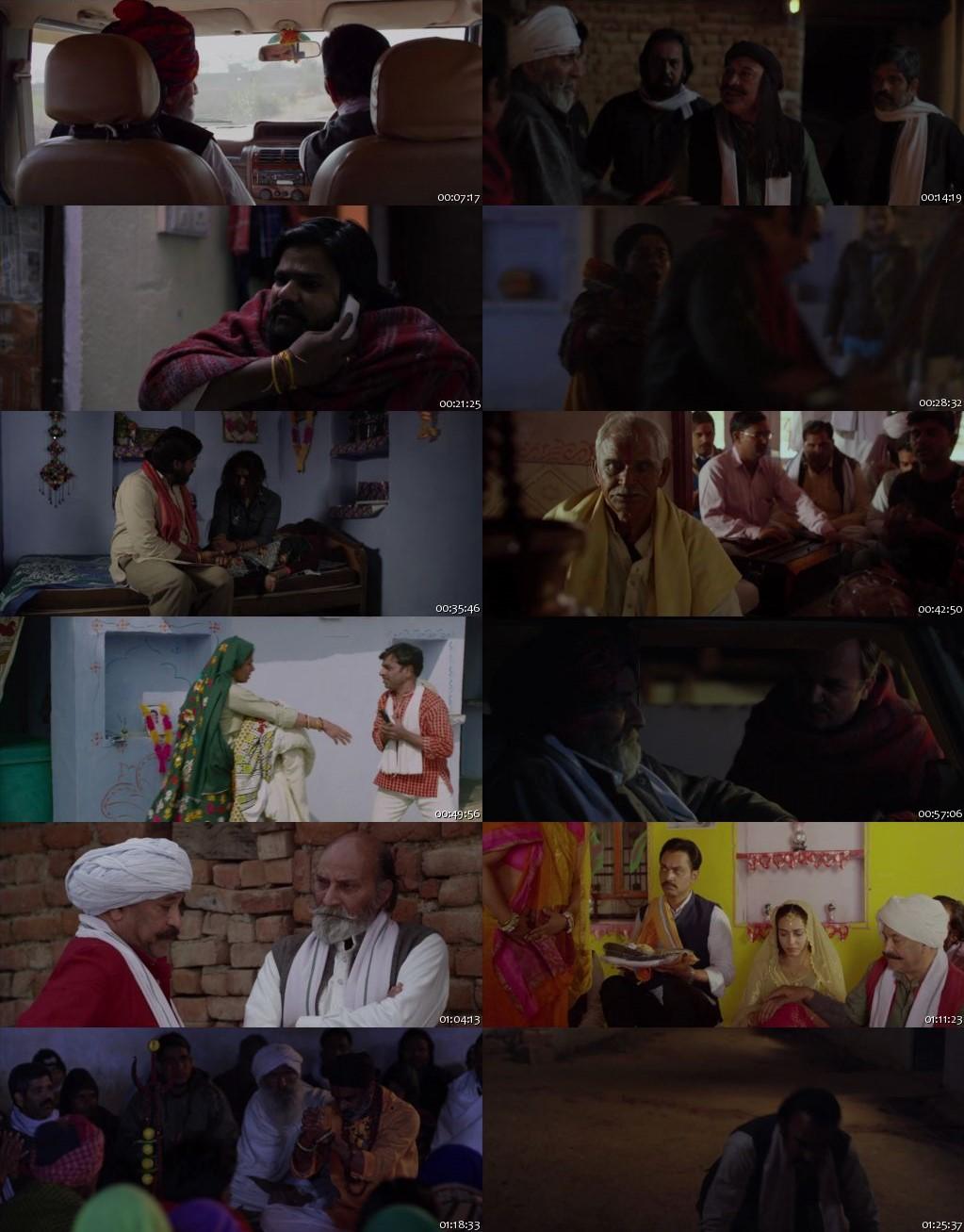 Kasaai 2020 Full Hindi Movie Download