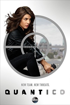 Série Quantico - 3ª Temporada 2018 Torrent