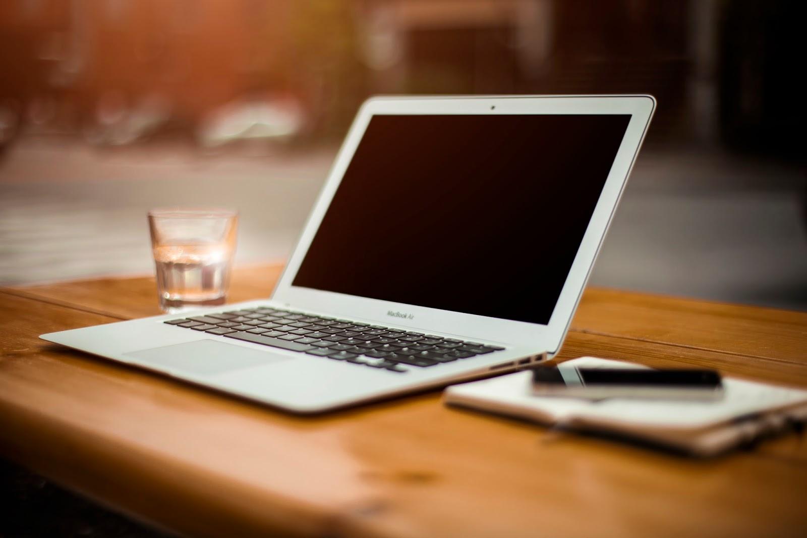 Five Fun Ways To Make Money Using Your Laptop