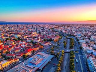 Διαπαραταξιακή επιτροπή τουρισμού στην Πελοπόννησο