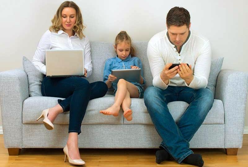 """Teknolojik aletlerin kullanımı arttı… """"Dijital yorgunluğa dikkat"""""""