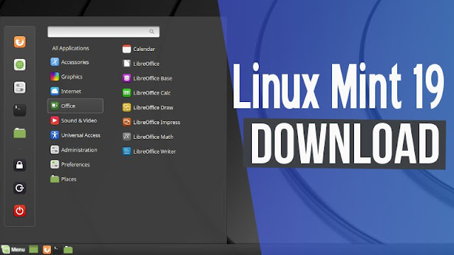 Linux Mint 19 Download