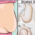 Why We Feel Bloated And What To Do To Stop It Naturally
