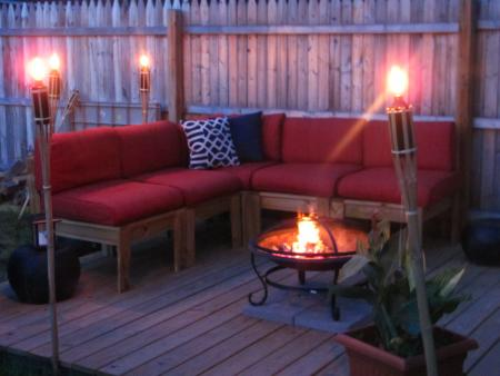 Diy Projects To Make Any Backyard Into A Staycation