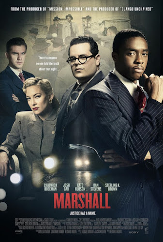 Marshall (BRRip 720p Ingles Subtitulada)