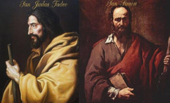 Amor Eterno 8 Cosas Que Talvés No Sabías Del Popular San Judas Tadeo