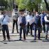 Participa Fiscalía General en Campaña de Prevención de Accidentes en vacaciones de Semana Santa