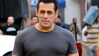 Salman Khan Complete Shooting of 'Radhe: Your Most Wanted Bhai'