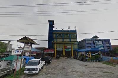 Lowongan Plaza Meubel Masrum Pekanbaru Juni 2019