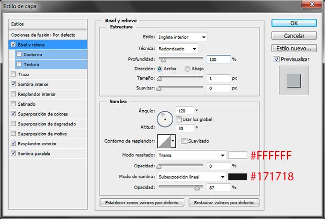 Tutorial de Photoshop Efecto de Texto Deportivo by Saltaalavista Blog 38