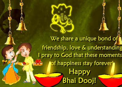 Happy Bhai Dooj Quotes
