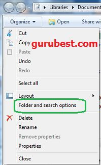 how to hide folders on your computer