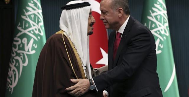 Γιατί ο Ερντογάν δεν θα τα «σπάσει» με τη Σαουδική Αραβία