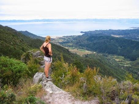 Abel Tasman National Park Track