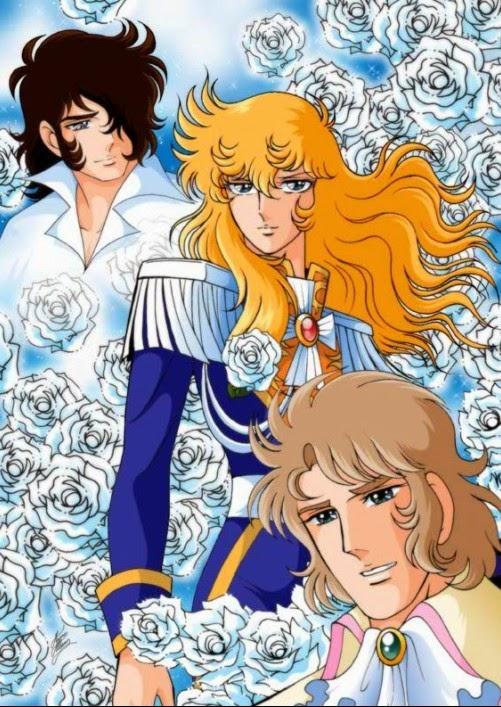 Lady Oscar , حلقات ليدي اوسكار Lady Oscar , تقرير Lady Oscar ,  ベルサイユのばらと女たち حلقات والحلقه الخاصه انمى Rose of Versailles , مشاهده Rose of Versailles , Rose of Versailles جوده عالية ベルサイユのばら