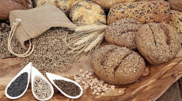 طريقة إعداد خبز الشعير .. فوائد عديدة للصحة وإنقاص الوزن
