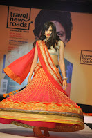 HeyAndhra Adah Sharma Hot Photos in Saree HeyAndhra.com