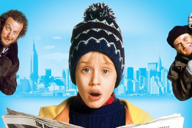 10 Things You Might Not Know About Home Alone 2 Lost In New York Warped Factor Words In The Key Of Geek
