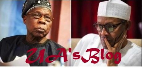 Obasanjo's Letter To Me Was Abusive - Buhari