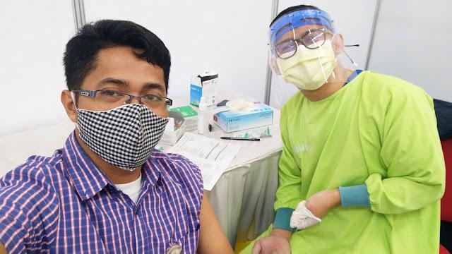 pengalaman vaksin astrazeneca