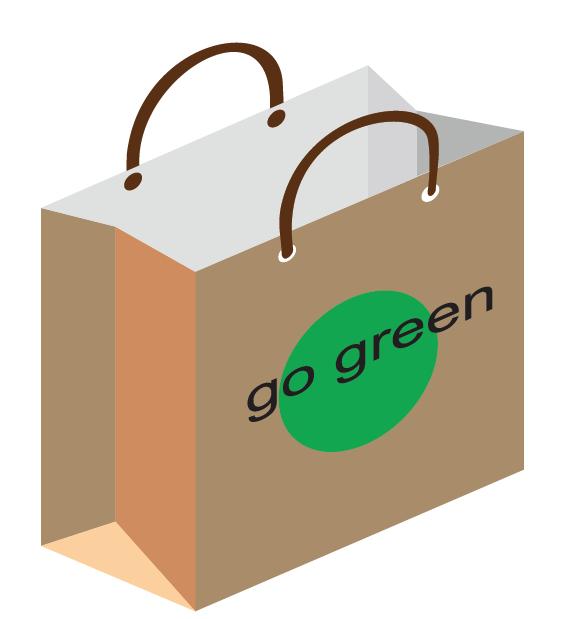 shopping bag custom