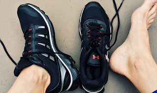Sepatu Kamu Aroma ? Atasi Dengan Tutorial Ini