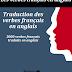 Télécharger Les verbes français en anglais pdf