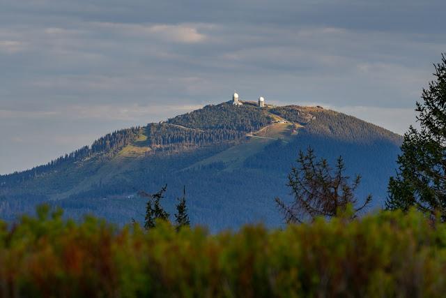 Künischer Grenzweg auf den Osser | Wanderweg La1 im Lamer Winkel | Wandern im Bayerischen Wald | Naturpark Oberer Bayerischer Wald 12