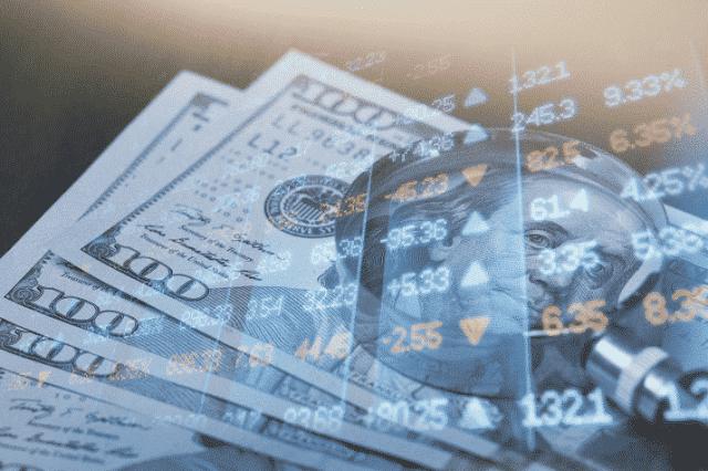 Dólar cae en Perú