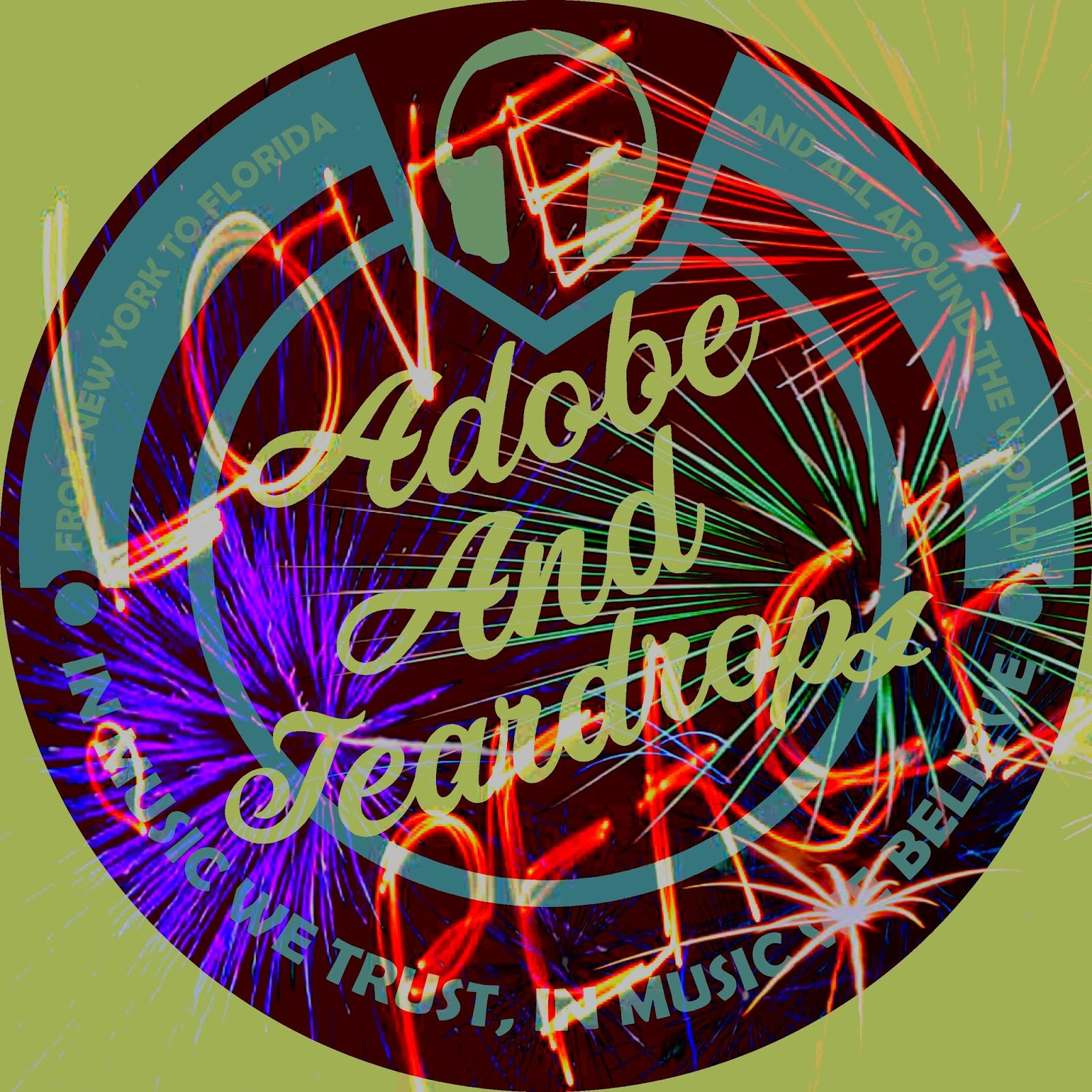 Adobe and Teardrops: Adobe & Teardrops: Episode 45 AND Top 10 of 2018!