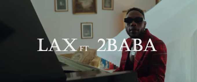 "DOWNLOAD  Mp3 + VIDEO : L.A.X – ""Gobe"" ft. 2Baba"